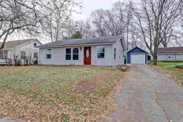 616 Meade Street, Kaukauna, WI 54130 (#50194784) :: Todd Wiese Homeselling System, Inc.
