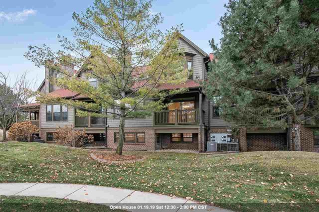 200 William Street #103, De Pere, WI 54115 (#50195079) :: Todd Wiese Homeselling System, Inc.