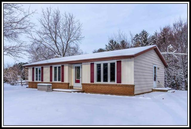 N198 Hwy W, Fremont, WI 54940 (#50195124) :: Dallaire Realty
