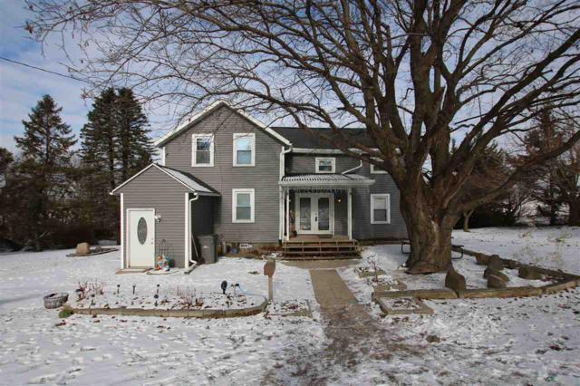 N6424 Hwy W, Fond Du Lac, WI 54937 (#50195173) :: Todd Wiese Homeselling System, Inc.