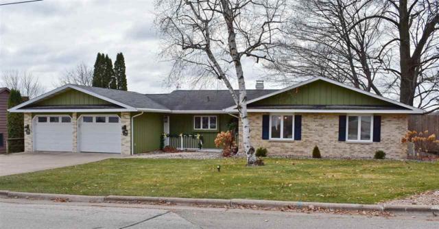 129 W Highland Drive, Oconto Falls, WI 54154 (#50195239) :: Dallaire Realty