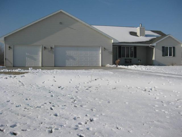 5535 Hwy F, Omro, WI 54963 (#50195694) :: Dallaire Realty