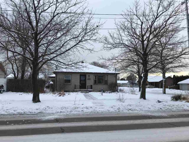 1919 S 18TH Street, Manitowoc, WI 54220 (#50195794) :: Dallaire Realty