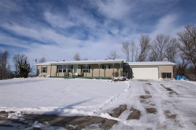 N2602 Hwy Ay, Brownsville, WI 53006 (#50196106) :: Symes Realty, LLC