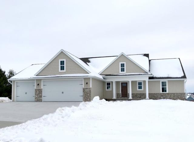 N1118 Glennview Drive, Greenville, WI 54942 (#50196180) :: Dallaire Realty