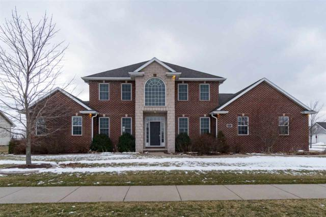 2341 Shore Preserve Drive, Oshkosh, WI 54904 (#50196544) :: Dallaire Realty