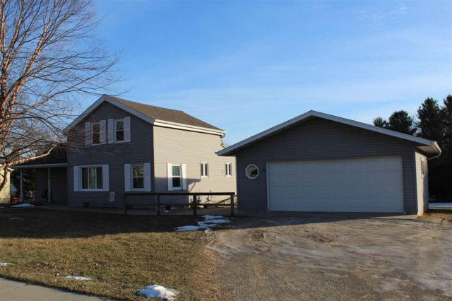 568 Broadway Street, Berlin, WI 54923 (#50196604) :: Todd Wiese Homeselling System, Inc.