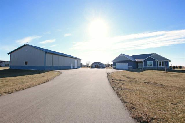 W8334 Hwy T, Fond Du Lac, WI 54937 (#50196628) :: Dallaire Realty