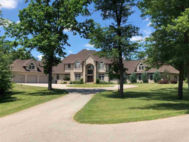 W7746 Cora Lane, Crivitz, WI 54114 (#50197105) :: Todd Wiese Homeselling System, Inc.