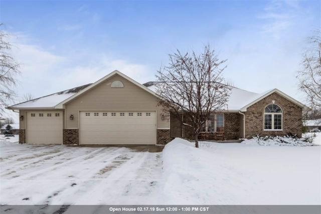 3459 Nelson Road, Oshkosh, WI 54904 (#50197123) :: Symes Realty, LLC