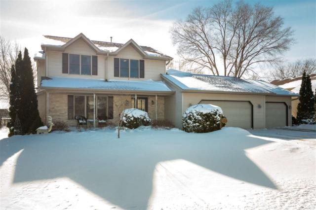 3487 Charlie Anna Drive, Oshkosh, WI 54904 (#50197316) :: Dallaire Realty