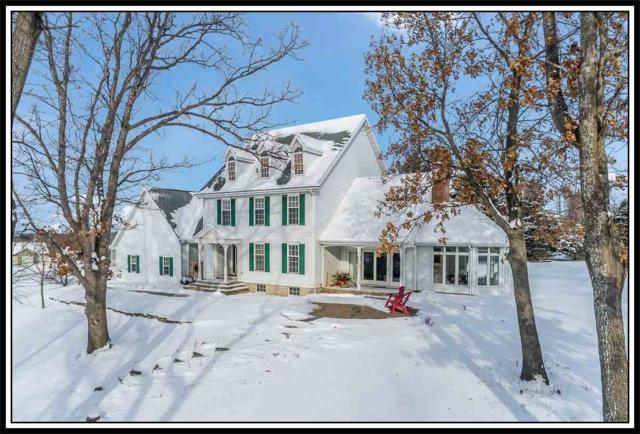 N2248 Falling Wing Lane, Hortonville, WI 54944 (#50197366) :: Dallaire Realty