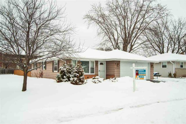 141 Stanley Street, Neenah, WI 54956 (#50197645) :: Dallaire Realty