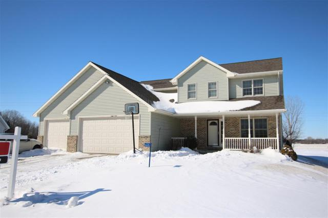 N6476 Canterbury Drive, Fond Du Lac, WI 54937 (#50197788) :: Dallaire Realty