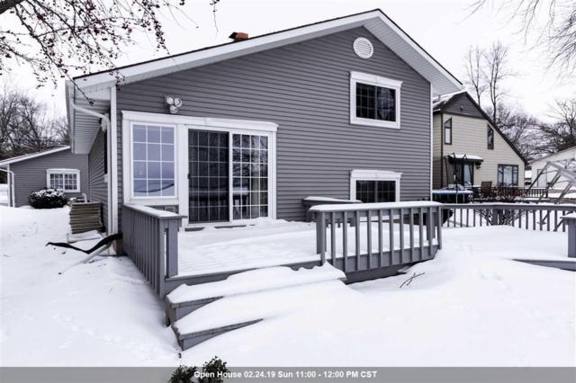3482 Leonard Point Lane, Oshkosh, WI 54904 (#50197793) :: Todd Wiese Homeselling System, Inc.