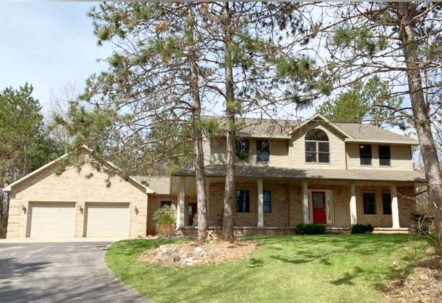 895 Wildrose Lane, Sobieski, WI 54171 (#50197867) :: Symes Realty, LLC