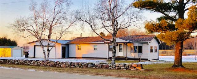 W9958 Hwy 76, Bear Creek, WI 54922 (#50197888) :: Dallaire Realty