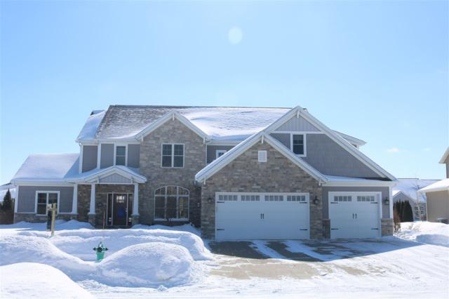 235 E Clearwater Drive, Appleton, WI 54913 (#50197970) :: Symes Realty, LLC