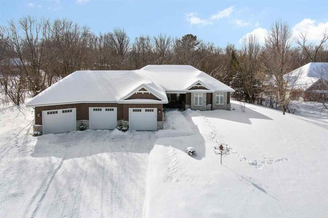 4534 Algonquin Trail, Hobart, WI 54313 (#50198474) :: Todd Wiese Homeselling System, Inc.