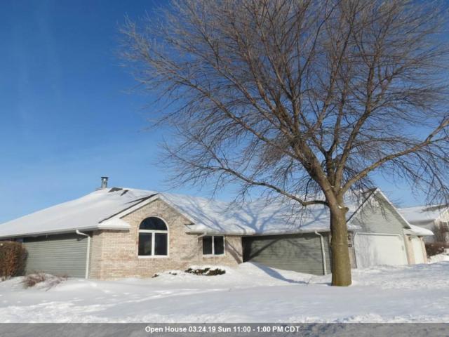 1240 Deer Haven Drive, Menasha, WI 54952 (#50198509) :: Todd Wiese Homeselling System, Inc.