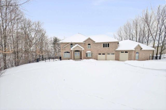 1642 Rockwell Court, Green Bay, WI 54313 (#50198551) :: Todd Wiese Homeselling System, Inc.