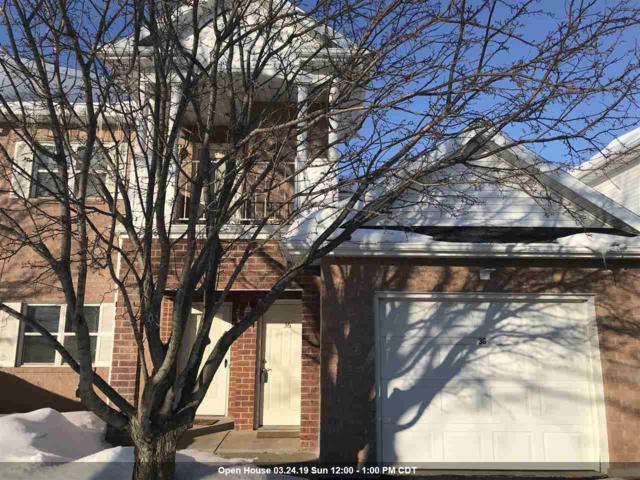 1807 Ridgeway Drive #36, De Pere, WI 54115 (#50198620) :: Symes Realty, LLC