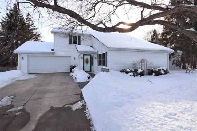 614 Widgeon Court, De Pere, WI 54115 (#50198837) :: Todd Wiese Homeselling System, Inc.