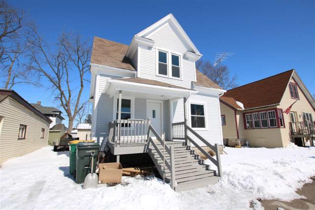 221 8TH Street, Fond Du Lac, WI 54935 (#50198844) :: Todd Wiese Homeselling System, Inc.