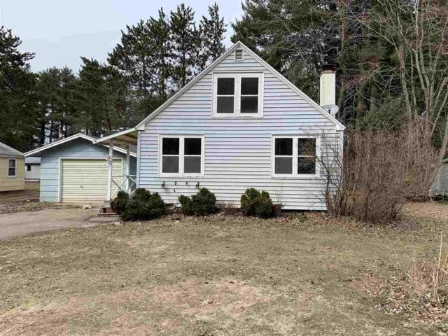 E1790 King Road, Waupaca, WI 54981 (#50198891) :: Dallaire Realty