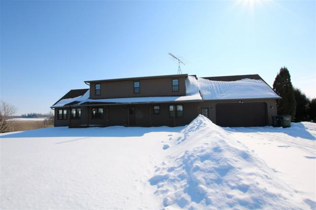 7007 Mountain Road, Pickett, WI 54964 (#50198892) :: Symes Realty, LLC