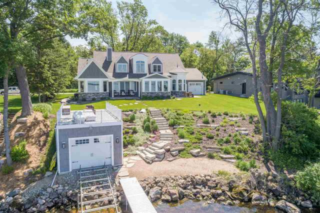 6257 Lyngaas Road, Winneconne, WI 54986 (#50198961) :: Todd Wiese Homeselling System, Inc.