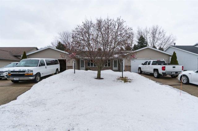 2330 Skylark Drive, Appleton, WI 54914 (#50199330) :: Todd Wiese Homeselling System, Inc.