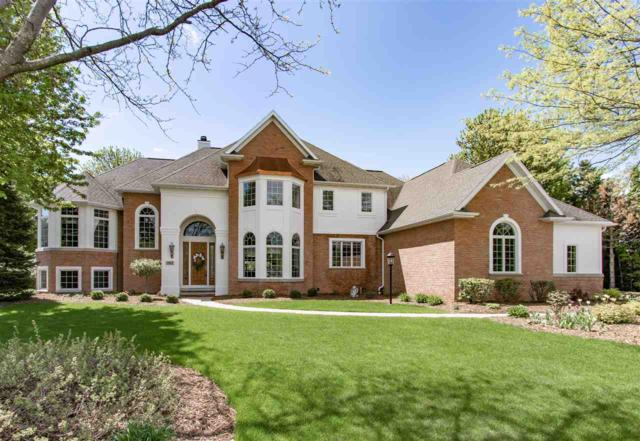 201 E Morning Glory Drive, Appleton, WI 54913 (#50199608) :: Todd Wiese Homeselling System, Inc.
