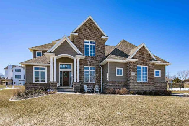 2932 Moose Creek Trail, Green Bay, WI 54313 (#50199611) :: Todd Wiese Homeselling System, Inc.