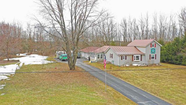 N2221 Old Highway 22, Waupaca, WI 54981 (#50199646) :: Todd Wiese Homeselling System, Inc.
