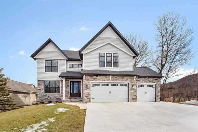 N314 Ruys Court, Appleton, WI 54915 (#50199711) :: Dallaire Realty