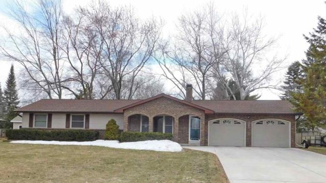2665 Kenhill Drive, Green Bay, WI 54313 (#50199974) :: Dallaire Realty