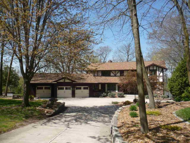N5218 Summit Court, Fond Du Lac, WI 54937 (#50200388) :: Dallaire Realty