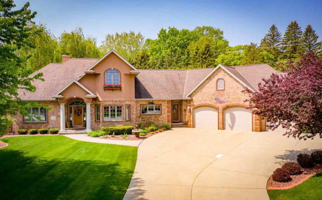 909 Kings Point Court, Oneida, WI 54155 (#50200858) :: Todd Wiese Homeselling System, Inc.