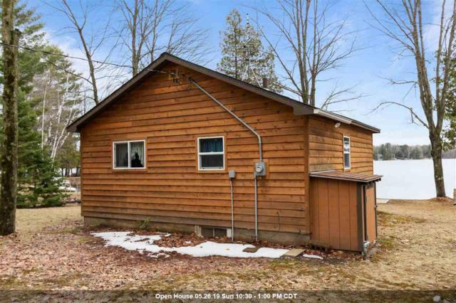 10201 Tree Lake Road, Rosholt, WI 54473 (#50201351) :: Symes Realty, LLC