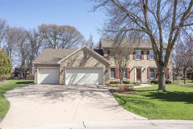 756 Saddlebrook Court, Neenah, WI 54956 (#50201714) :: Dallaire Realty