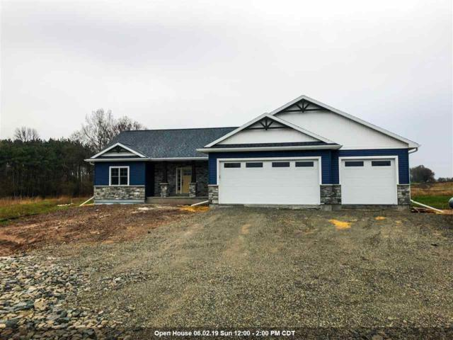 W7552 Mels Court, Hortonville, WI 54944 (#50201806) :: Dallaire Realty