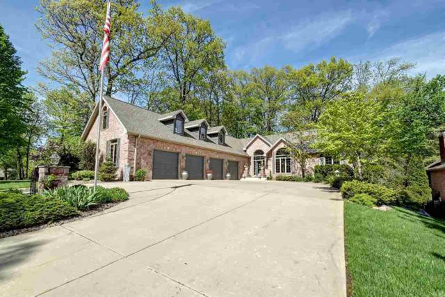 537 Antelope Trail, Green Bay, WI 54313 (#50202466) :: Todd Wiese Homeselling System, Inc.