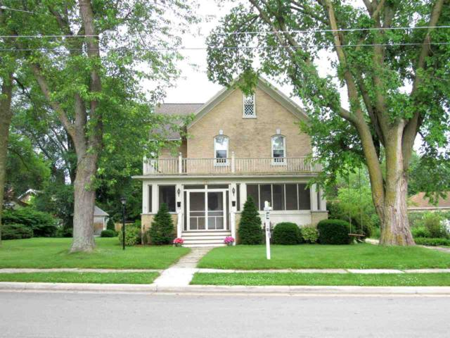 310 Cleveland Street, Brillion, WI 54110 (#50202467) :: Symes Realty, LLC
