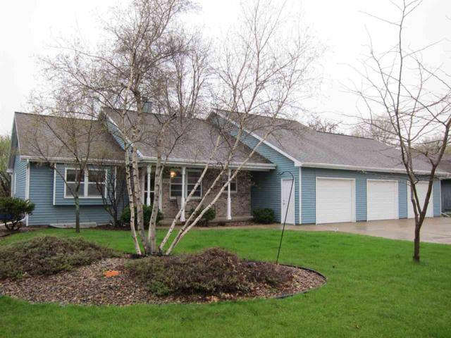 1517 Driftwood Way, Menasha, WI 54952 (#50202580) :: Todd Wiese Homeselling System, Inc.
