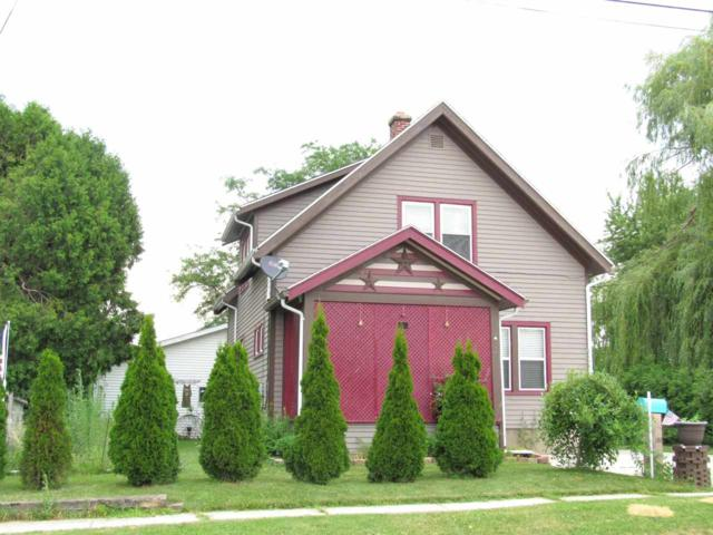 2256 State Avenue, New Holstein, WI 53061 (#50202625) :: Dallaire Realty
