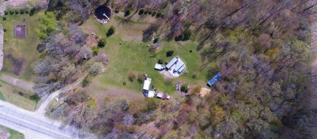 745 W Hwy 110, Fremont, WI 54940 (#50202794) :: Dallaire Realty