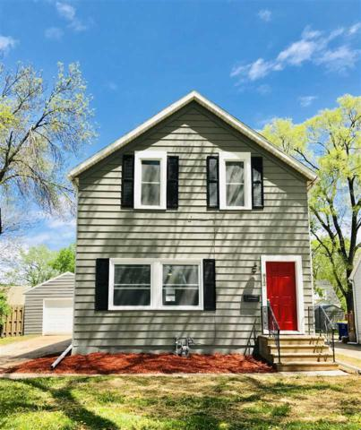 812 Waverly Place, Green Bay, WI 54304 (#50203449) :: Todd Wiese Homeselling System, Inc.