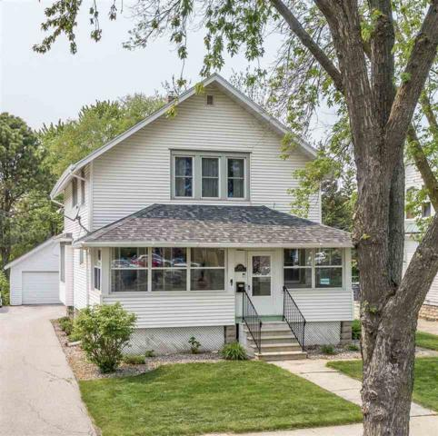 1232 S Jackson Street, Green Bay, WI 54301 (#50204363) :: Dallaire Realty