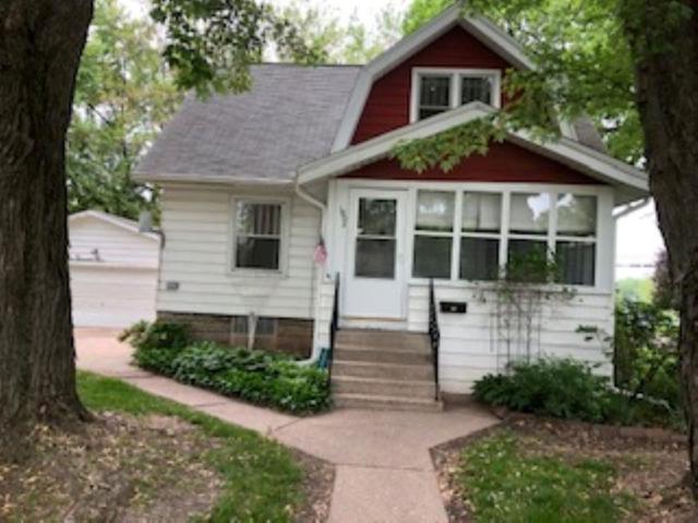 1003 Oshkosh Street, New London, WI 54961 (#50204420) :: Todd Wiese Homeselling System, Inc.